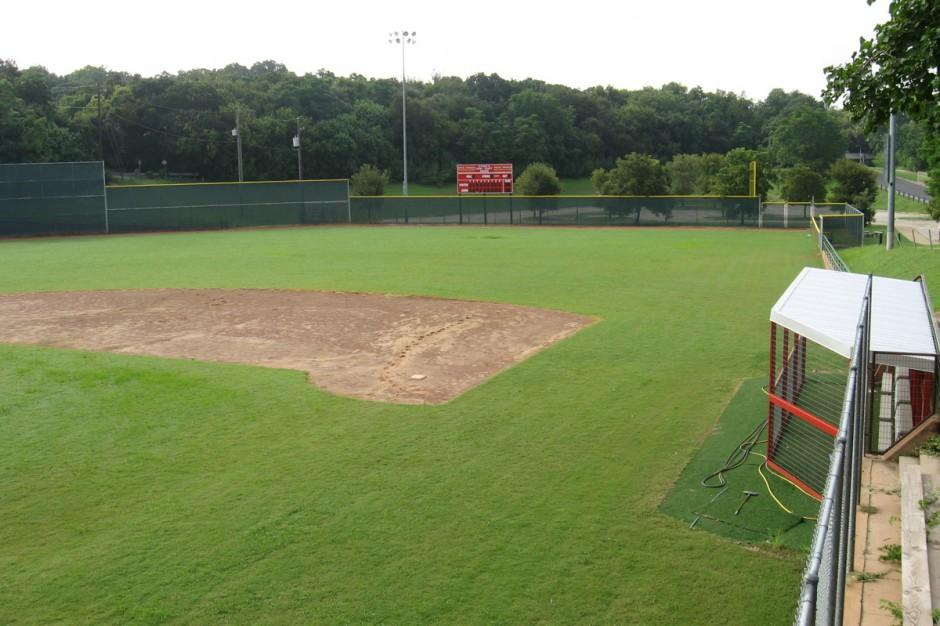Garrison Field