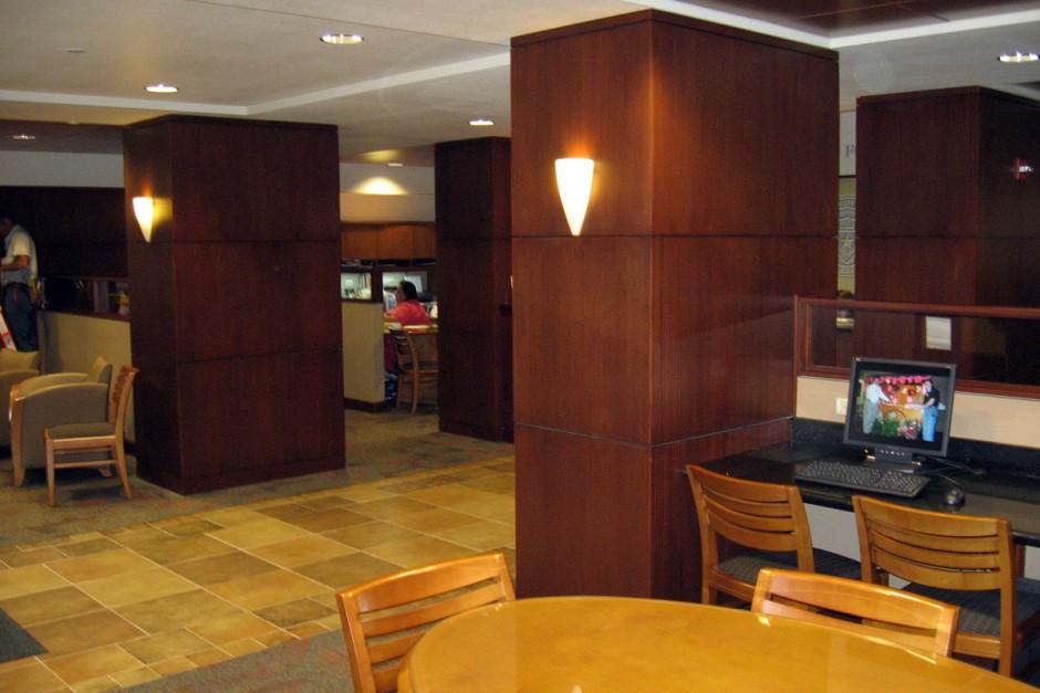 UT Lobby Lobby