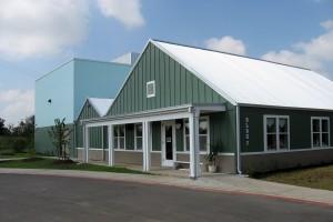 Montessori School and Gymnasium