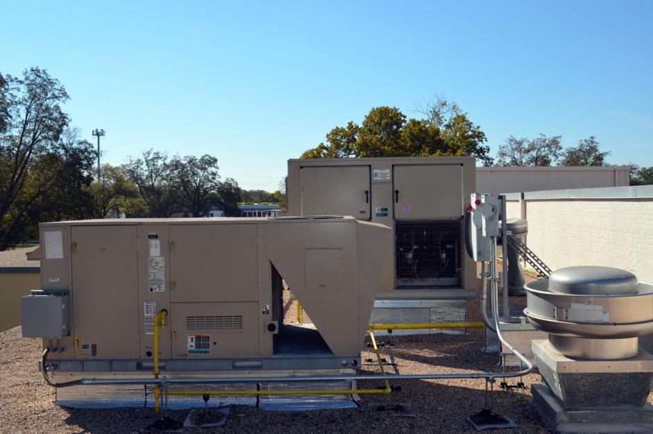 Roof Unit 2