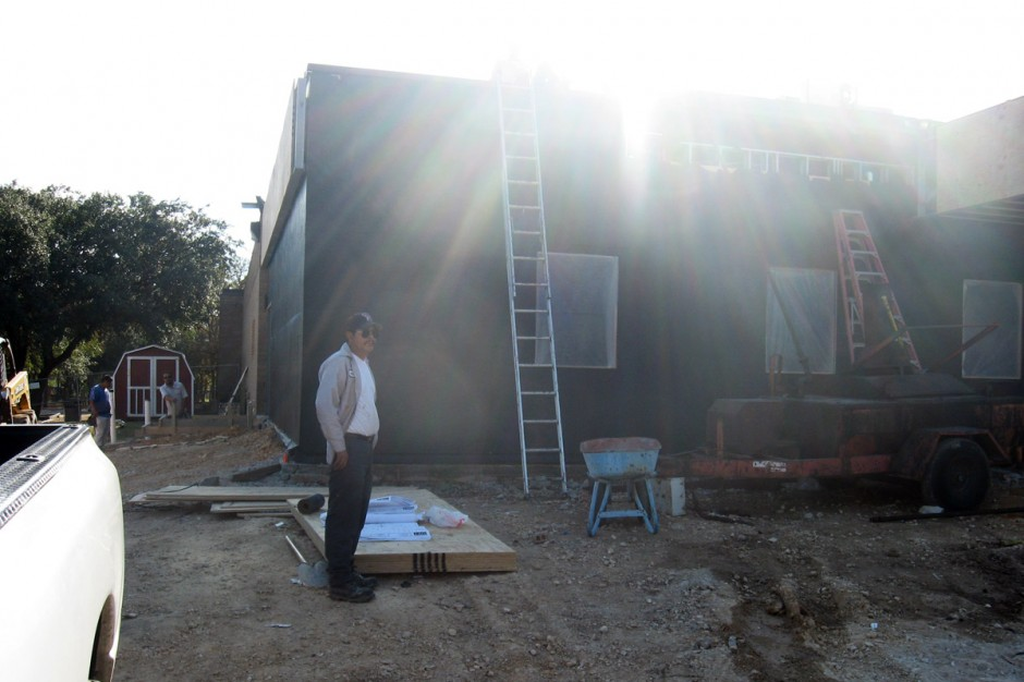 Oak Hill Construction